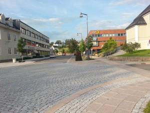 Skolegata - Rådhusgata
